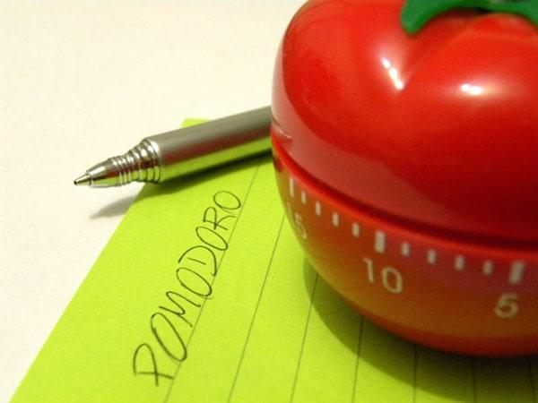 Метод помидора 2