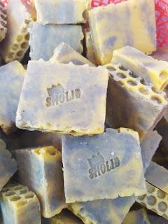 Sabun Sholid Beauty Soap