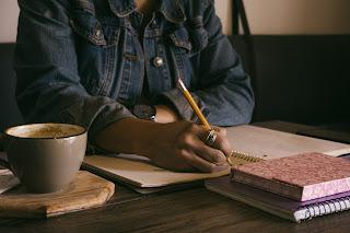 Tips dan cara menulis novel untuk pemula