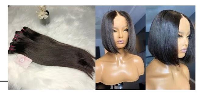 BONE STRAIGHT HAIR PRICE IN NIGERIA