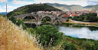 Arslanagića Most; Trebinje, Bosnia & Herzegovina