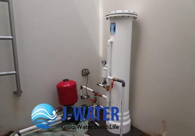 Filter Air Jayanti tangerang