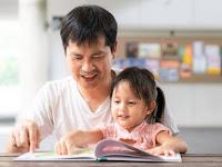 Ayah Memegang Peranan Penting dalam Kecerdasan Anak! Ini Penjelasan Psikolog Roslina Verauli, M.Psi