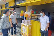 Batara Festival Telah di Buka, Menyediakan Food and Drink