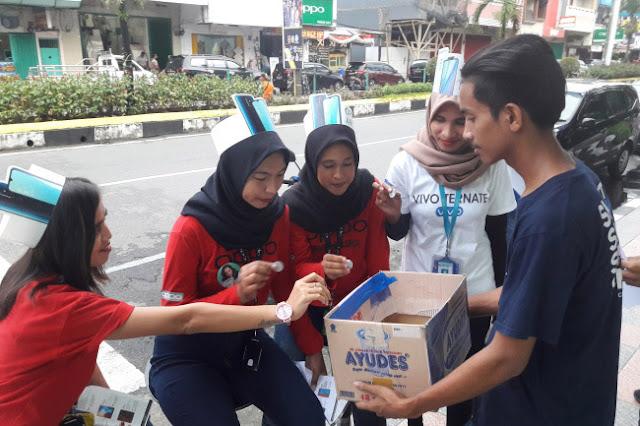 Tersinggung, Pemuda Maluku Himpun Koin Rp1000 untuk Wiranto