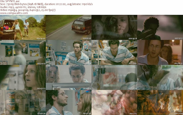 Splinter DVDRip Español Latino Descargar 1 Link
