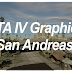 GTA IV Graphics In San Andreas Mod