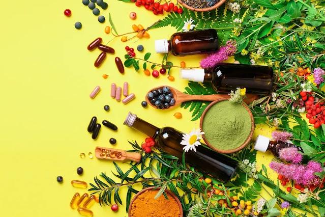 Na ndihmojnë vërtet Vitaminat të luftojmë COVID-19?