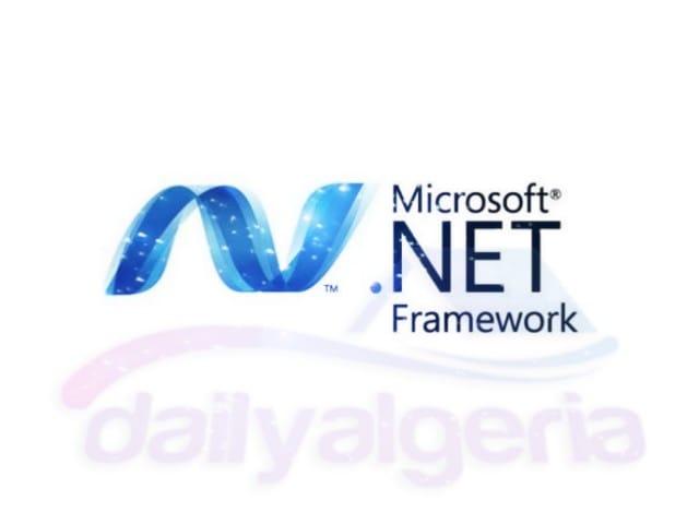 NET Framework4