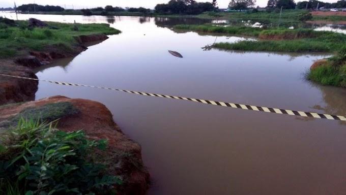 TRISTE: Jovem de 18 anos morre afogado durante banho em rio