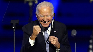 This is what Biden will do after being appointed US President