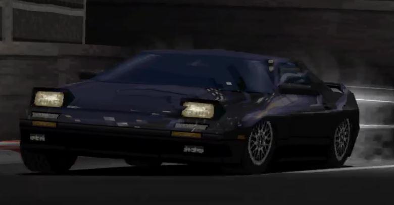 Mazda Savanna RX 7 ∞ III