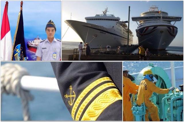 Pelaut Indonesia, Penyumbang Devisa Masih Terabaikan