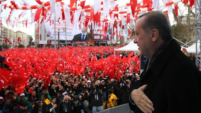 H Ελλάδα αντιμέτωπη με το κακό και το χείριστο «τουρκικό σενάριο»