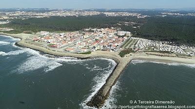 Praia de Cortegaça