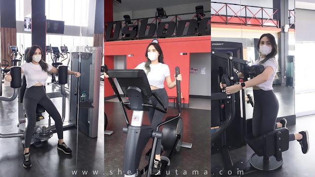 Review Osbond Gym Sheilla Utama