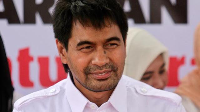Muzakir Manaf : Peredaran Narkoba di Aceh Sudah Mengkhawatirkan
