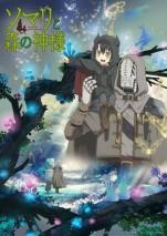 anime fantasy terbaik 2020