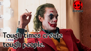 Joker quote image