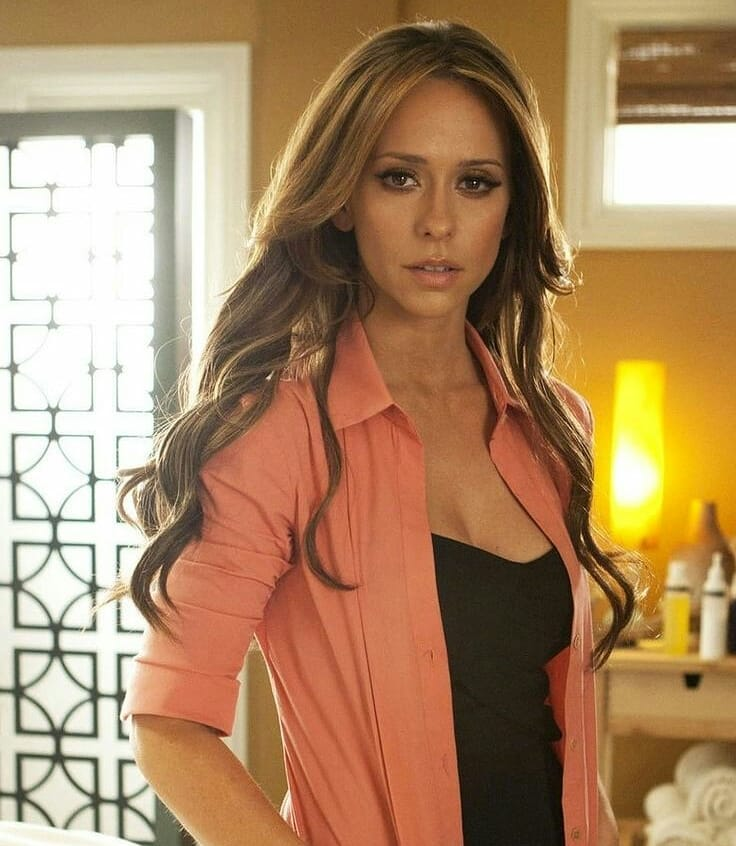 Jennifer Love Hewitt Awesome Hot Photos