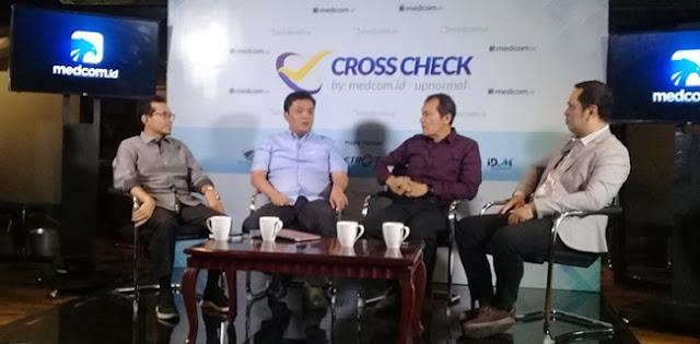 PKS Tak Setuju Grasi Untuk Koruptor, Gerindra Dukung Presiden