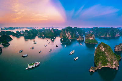 Teluk Ha Long