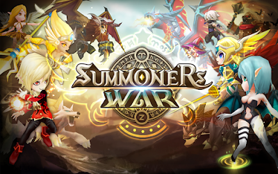 Summoners War Apk (Mod Attacks)