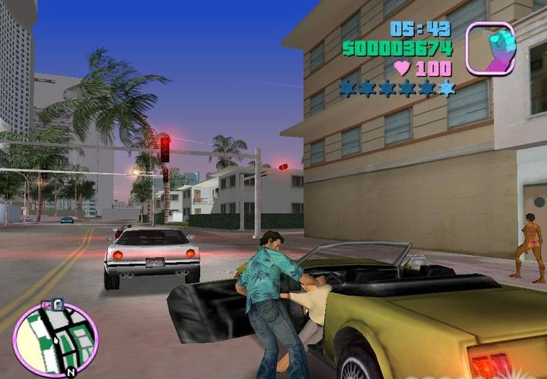 Download Gta Vice City Pc Game Full Version Make Money