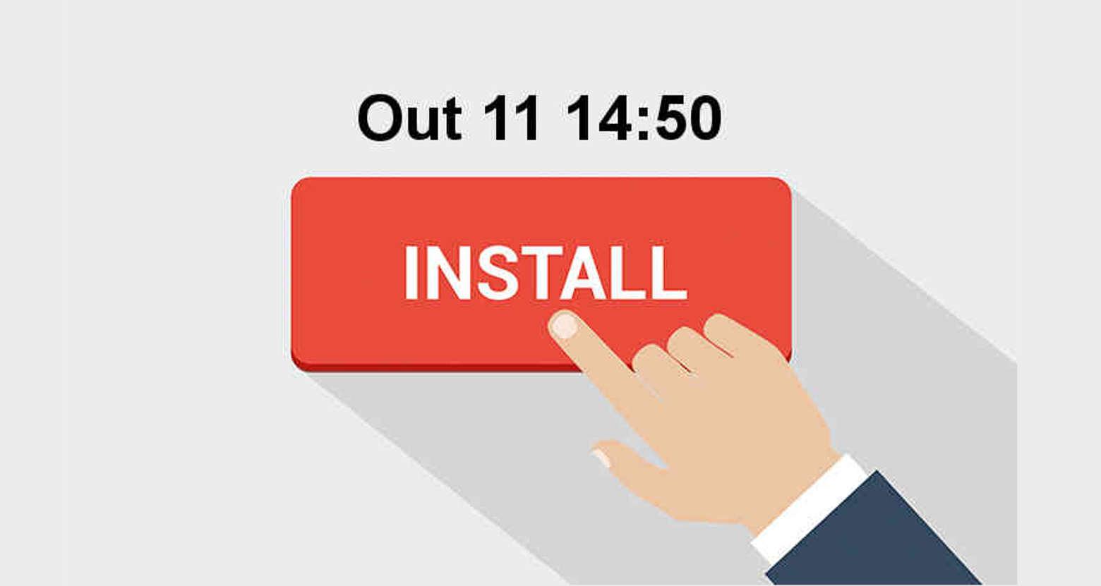 Verificando data de instalação do seu Linux com Dumpe2FS  , Tune2fs e LS