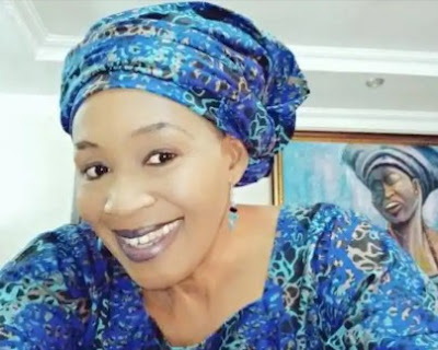 """Mad Woman"" – Nigerians Hurl Insults At Kemi Olunloyo Over #EndSARS Comment"