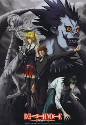 Death Note เดธโน้ต สมุดสังหาร @ www.wonder12.com