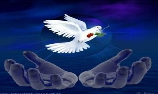 La paz del mundo
