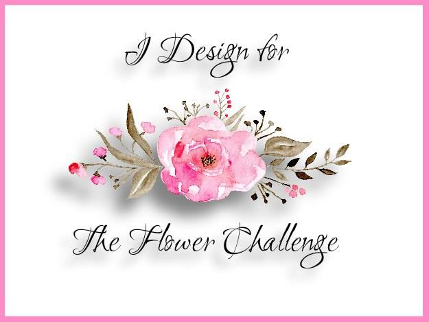 The Flower Challenge Design Team Member