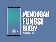 Cara Mengubah Fungsi Tombol Bixby pada Smartphone Samsung Galaxy S10