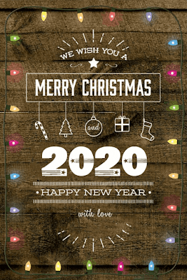 Merry Christmas 25th December 2019