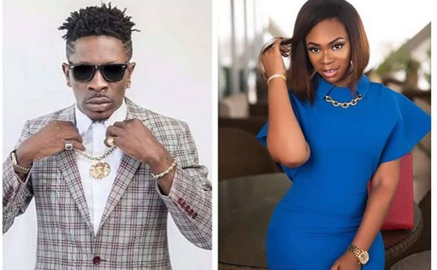Shatta Wale is a sperm donor, doesn't pay children's school fees – Baby mama