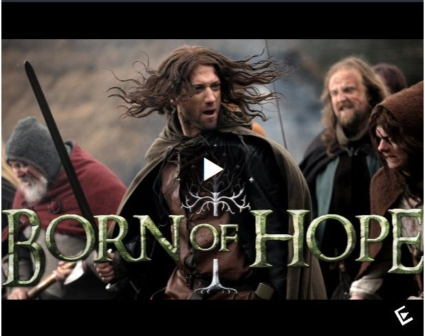 Born of Hope Youtube