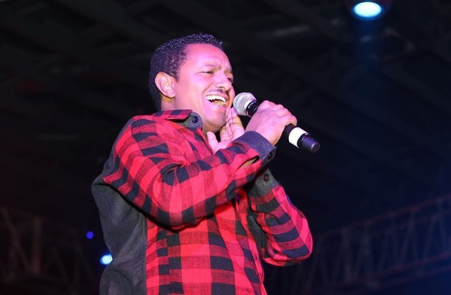 teddy+afro+ +ethiopia+singer Teddy Afro's Biography & Net Worth