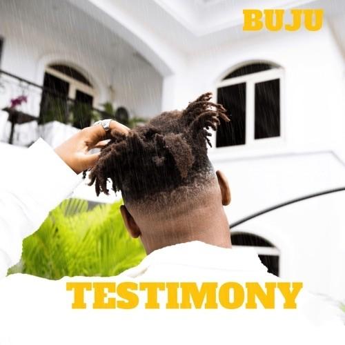 Buju - Testimony Out Now