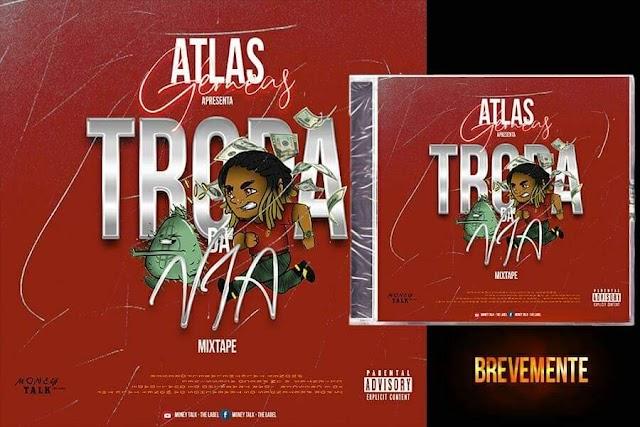 Atlas Gêmeas - Micheiro (feat. Nifox)