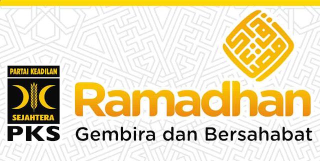 Berkhidmah di Bulan Berkah @ Jelang Ramadhan 1437 H