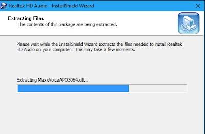 Memperbaiki Masalah Suara Kasar Kresek pada PC Windows