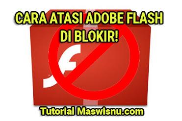 Download Firefox dan Flash Player Versi 30