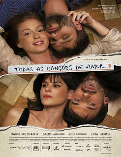 Todas as Canções de Amor (2018) | DVDRip Latino HD GoogleDrive 1 Link