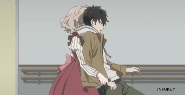 Kyokou Suiri - Romance 2020