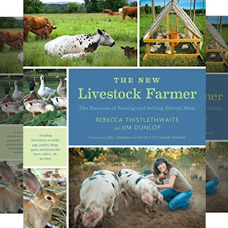 Guide to Raising and Selling Ethical Meat - Book by Rebecca Thistlethwaite and Jim Dunlop