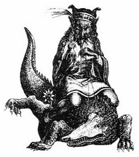 Names of Demons and Their Meaning Agares