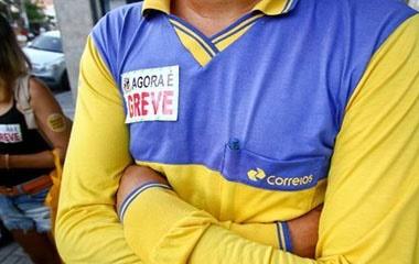 Funcionários dos Correios na PB entram em greve por tempo indeterminado; saiba mais...