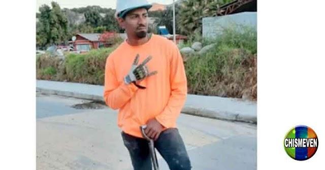 Minero venezolano que había desaparecido en Chile fue encontrado muerto
