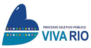 Provas OSS Viva Rio